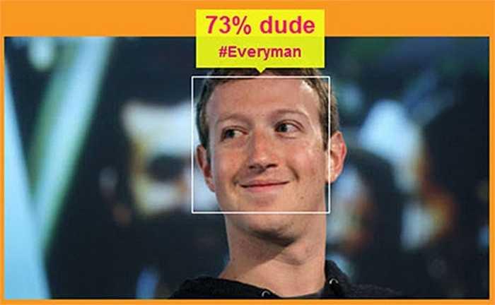 Mark Zuckerberg, Giám đốc điều hành mạng xã hội Facebook. Đây là một gương mặt tỉ phú trẻ của nước Mỹ với khối tài sản tăng nhanh.