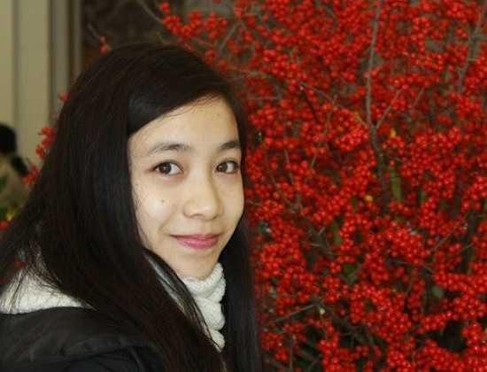 Cô bạn mong muốn ra trường sớm ít nhất một năm và học lên Thạc sỹ ngôn ngữ tiếng Nga.