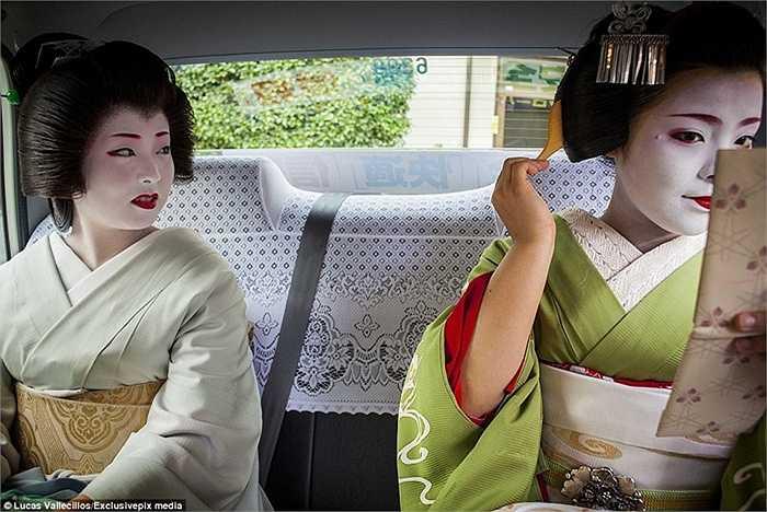 Geisha đã là một phần của văn hóa Nhật Bản trong suốt 400 năm qua, thế nhưng nhiều người phương Tây vẫn còn mơ hồ và hay 'hiểu lầm' về cuộc đời và vai trò của họ.