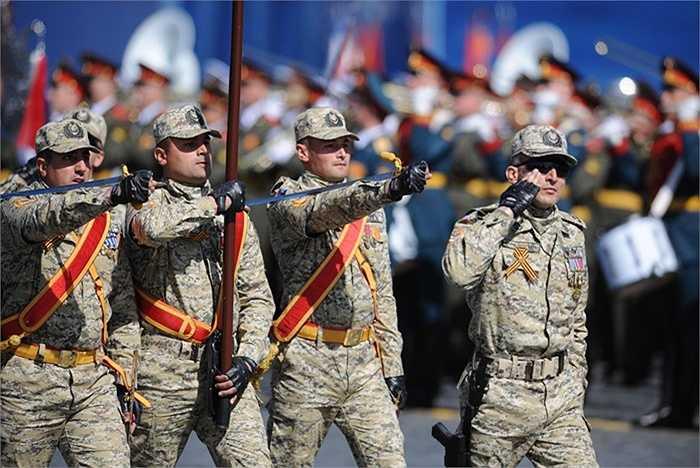 Quân đội Azerbaijan