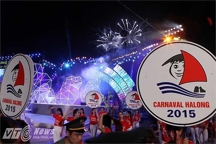 Carnaval Hạ Long 2015 là chương trình Carnaval được tổ chức lần thứ 9 và đã trở thành một sản phẩm du lịch đặc sắc của Quảng Ninh, được hàng vạn du khách và người dân đón nhận.