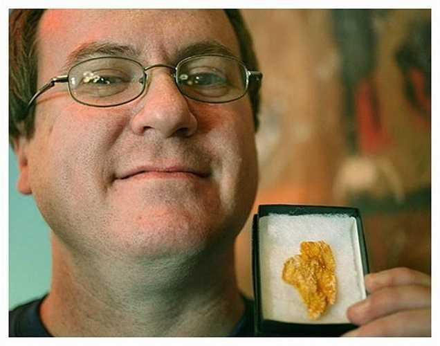 Một người đàn ông giấu tên đã rao bán một chiếc bánh nướng cornflakes được làm từ ngô có hình giống với bang Illinois của nước Mỹ với giá 1,350 USD (hơn 28 triệu đồng) vào năm 2008. Chiếc bánh đã được bán thành công cùng năm đó cho một nhà sưu tập văn hóa.