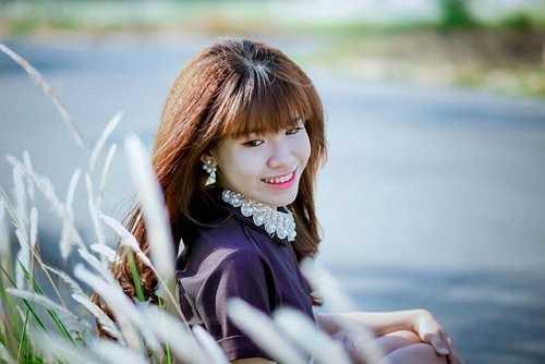 Được biết cô gái sinh năm 1993 này có tên thật là Trịnh Thị Phú Luôn đến từ Sóc Trăng.