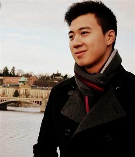 Ngô Di Lân là du học sinh tại University College Maastricht, Hà Lan.