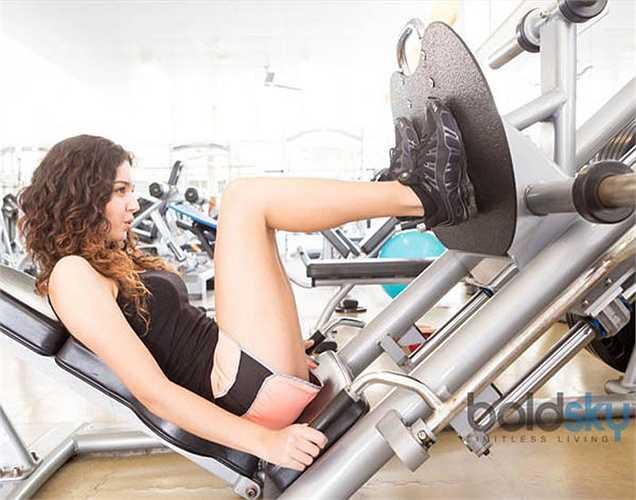 Sau ngày tập tạ bạn nên duy trì ngày nghỉ ngơi, vì cơ bắp của bạn cần một ngày nghỉ ngơi sau khi làm việc chăm chỉ.