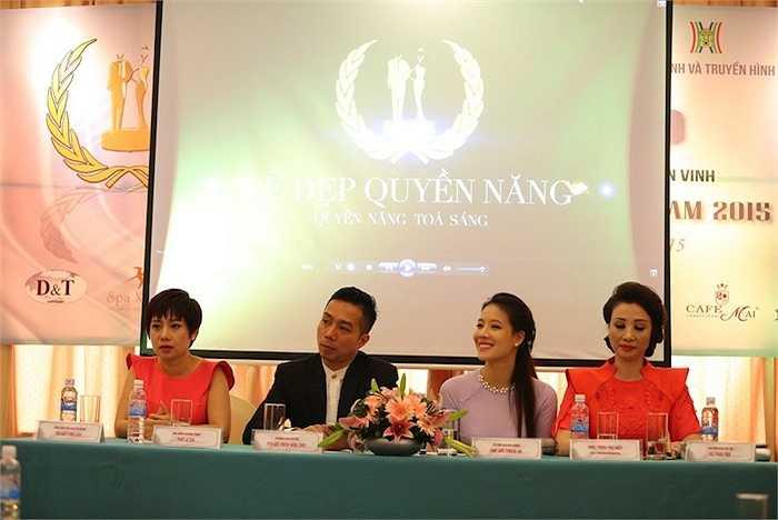Đây là hoạt động có ý nghĩa thiết thực, góp phần tuyên truyền nâng cao vai trò của của người phụ nữ Việt Nam trong xã hội.