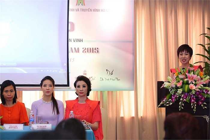 Bên cạnh đó, chương trình là một trong những hoạt động đẩy mạnh sự tăng cường, giao lưu văn hóa giữa Việt Nam và các nước trên thế giới với tiêu chí ' Hội tụ và Lan tỏa'.