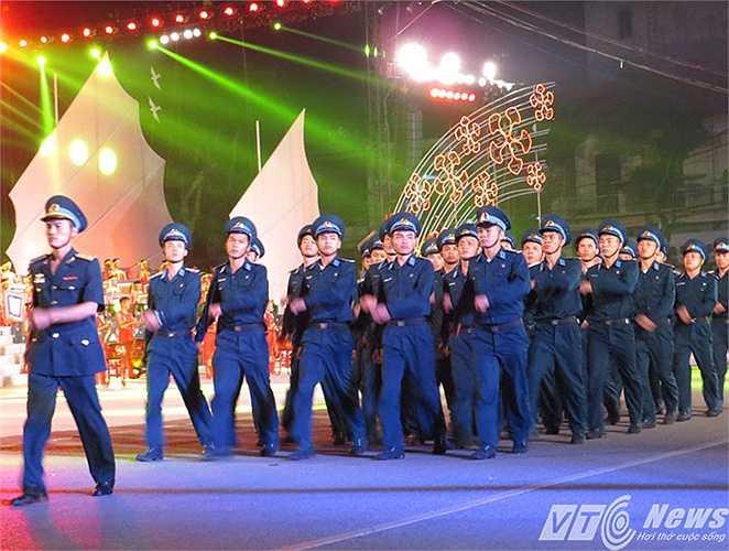 Lực lượng Phòng không - Không quân