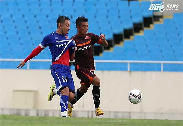 Michal Nguyễn bất ngờ được triệu tập lên tuyển Việt Nam chuẩn bị cho vòng loại Worlđ Cup 2018