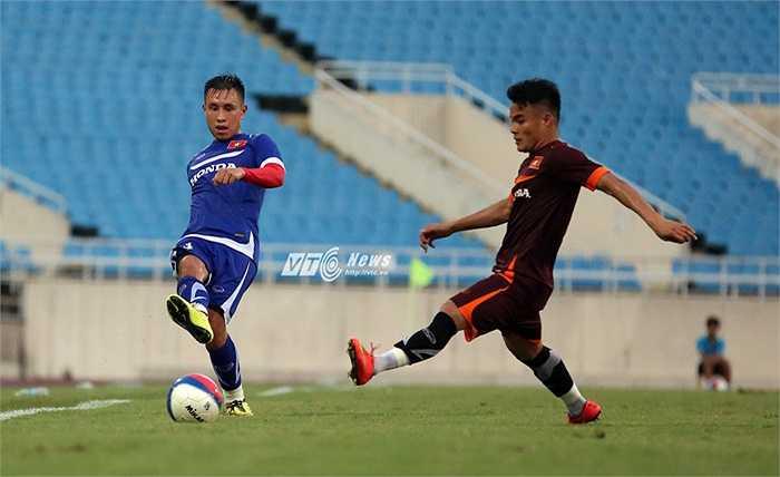Sang hiệp đấu thứ 3, Michal Nguyễn vẫn chẳng cải thiện được về tinh thần lẫn chuyên môn