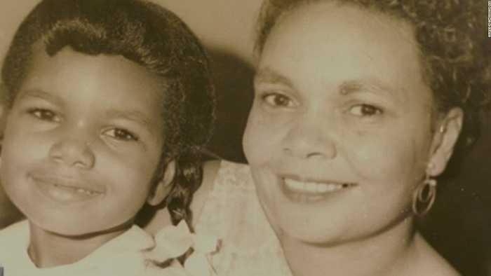 Mẹ của Cựu Ngoại trưởng Mỹ Condoleezza Rice và con gái