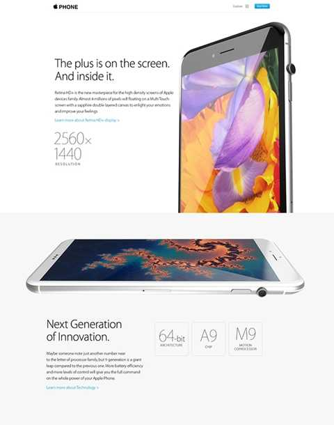 Tiết lộ sốc về chiếc iPhone 7 có khả năng ra mắt trong năm nay