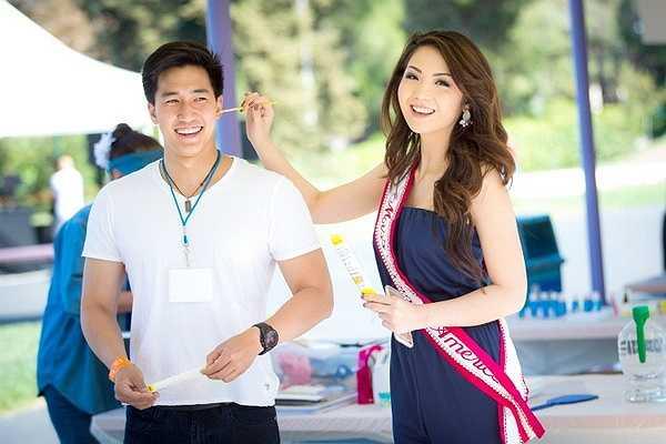 HH Jennifer Chung sẽ về Việt Nam vào tháng 6 tới để làm đại sứ hình ảnh của một dòng mỹ phẩm cao cấp. Cũng trong thời gian đó cô sẽ tiếp tục tham gia các hoạt động từ thiện.