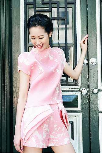 Cuộc thi Hoa hậu hoàn vũ Việt Nam mà Dương Thùy Linh đăng quang ngôi vị Hoa hậu thân thiện chuẩn bị khởi động trở lại sau 7 năm.