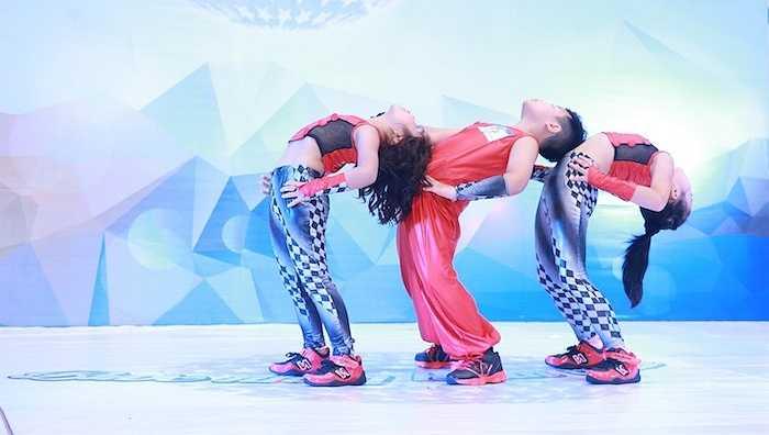 Năm nay, các thí sinh đến với Bước nhảy hoàn vũ nhí 2015 không chỉ nhiều ở Thủ đô mà còn từ các tỉnh: Phú Thọ, Quảng Ninh, Nghệ An, Thái Nguyên…