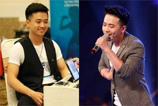 Bùi Minh Quân (sinh năm 1992) là thí sinh top 10 cuộc thi Vietnam Idol 2015 tạo được ấn tượng mạnh mẽ.