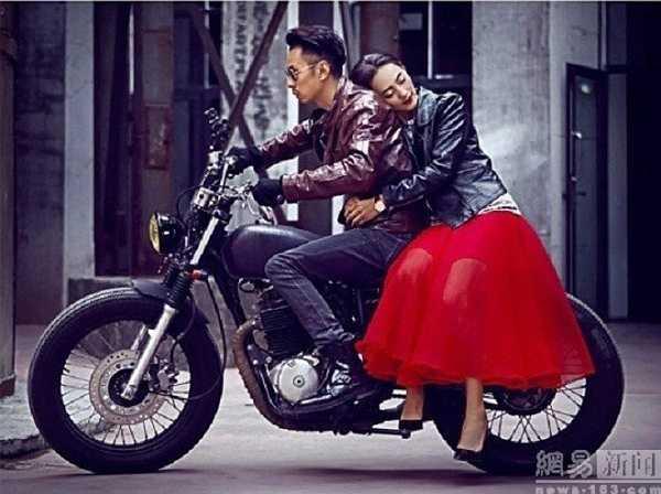 Chú rể là Gerongpengcuo (31 tuổi), còn cô dâu tên Dawazhuama. Cả hai xuất thân từ gia đình nông dân ở tỉnh Tứ Xuyên (Trung Quốc).