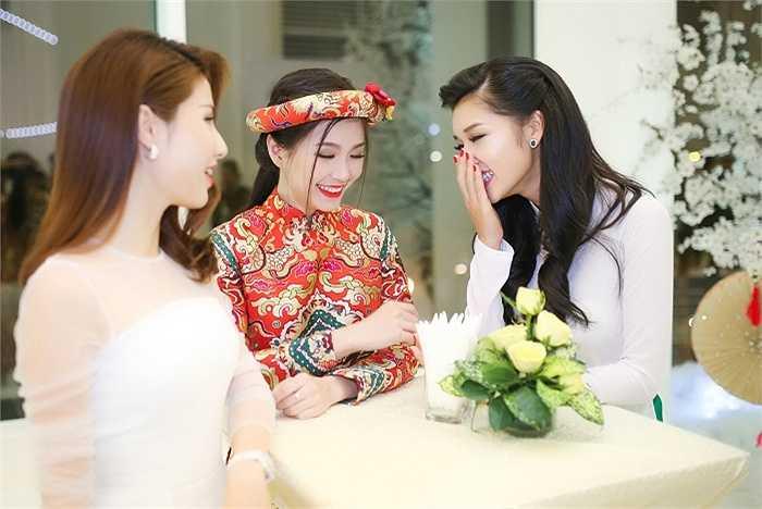 Được biết, Triệu Thị Hà chính thức trở thành đại sức chương trình The Beauty of Vietnam của UNESCO.