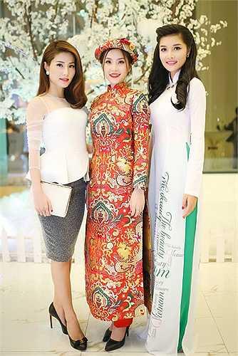 The beauty of Vietnam là dự án thuộc UNESCO-CEP nhằm bảo tôn và tôn vinh vẻ đẹp Văn hóa truyền thống Việt Nam.