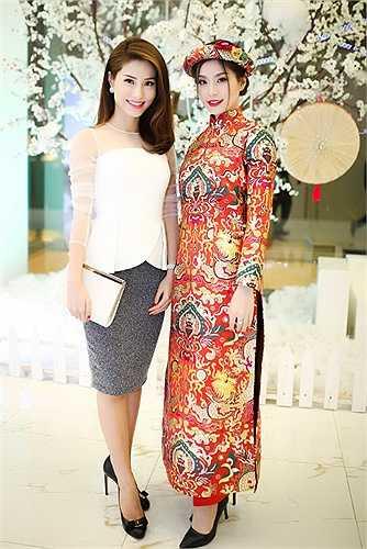 Dự kiến, 'The beauty of Vietnam' sẽ có các hoạt động chính là show diễn áo dài Dáng Việt, tập tranh ảnh Nét Việt tôn vinh vẻ đẹp trang phục các dân tộc Việt Nam, sân khấu du lịch giới thiệu văn hóa các vùng miền và nhiều hoạt động xã hội ý nghĩa.