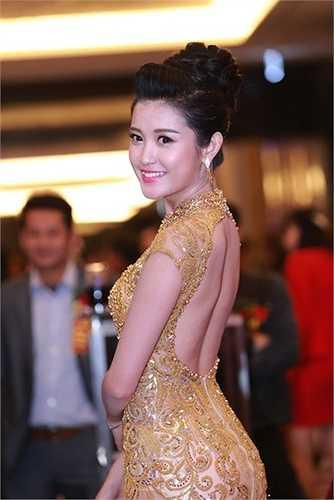 Sau khi trở thành Á hậu 1 của cuộc thi Hoa hậu Việt Nam 2014, Huyền My ngày càng đắt show hơn. Cô vẫn đang đi tìm một phong cách riêng cho mình. Ở một số sự kiện giải trí, người hâm mộ vẫn được chiêm ngưỡng những hình ảnh gợi cảm vừa đủ của nhan sắc Việt này.