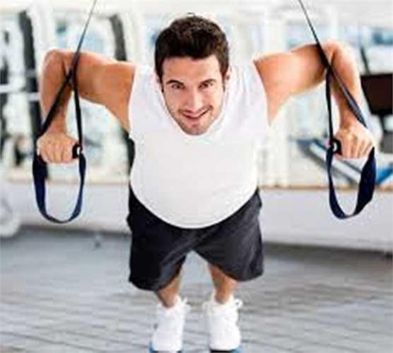 Tập thể dục: Những quý ông có thói quen tập thể dục thường xuyên có ham muốn tình dục nhiều hơn. Sự cương cứng của 'cậu nhỏ' cũng bị ảnh hưởng bởi chế độ tập thể dục.