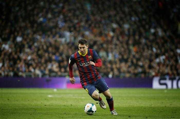 Lionel Messi đã tạo nên định nghĩa mới cho một cầu thủ tấn công hoàn hảo?