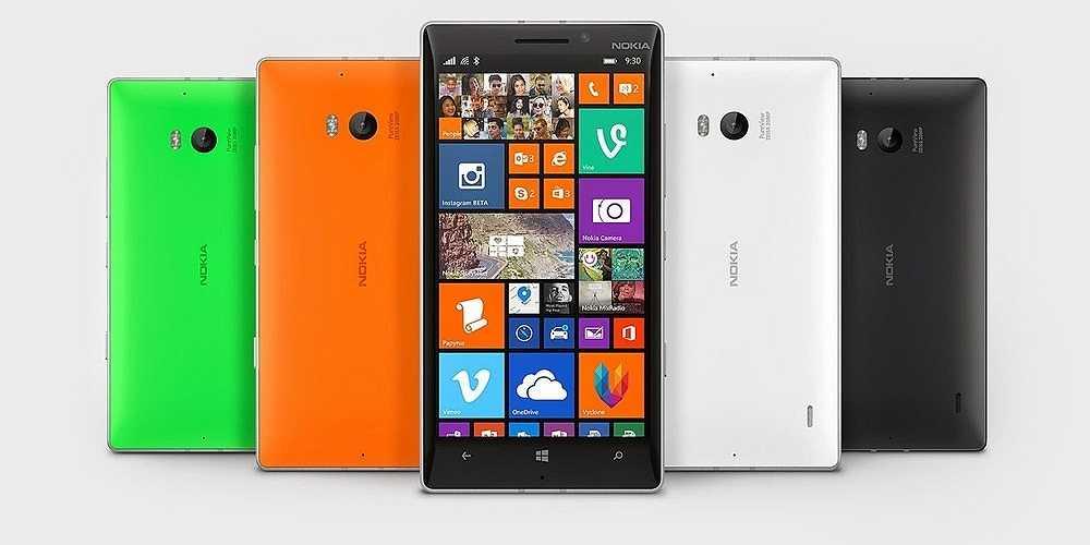 2. Microsoft Lumia 730, giá tham khảo 3,99 triệu đồng: Lumia 730 sim kép là mẫu điện thoại tiện dụng với nhiều màu sắc cho bạn lựa chọn. Sản phẩm được đánh giá là hoàn hảo trong các dòng sản phẩm mức giá tầm trung.