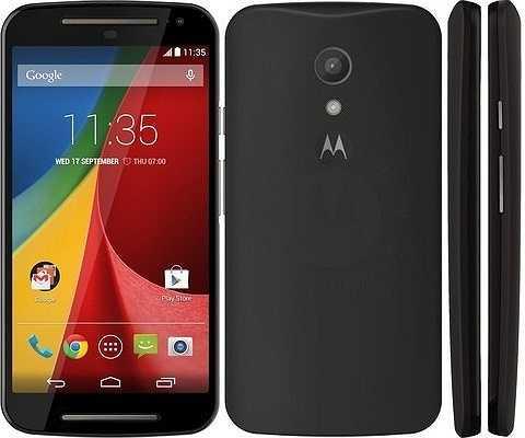 8. Motorola Moto G: Moto G là chiếc smartphone 2 sim thuộc phân khúc tầm trung nhưng lại sở hữu tính năng đặc biệt chống thấm nước như các dòng điện thoại cao cấp của Sony. Giá tham khảo: khoảng 5 triệu đồng.