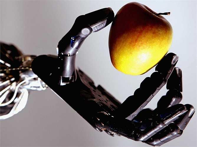 Phân tích tài chính: Các nhà phân tích chứng khoán sẽ phải cạnh tranh với những con robot thông minh khi chúng có thể phân tích và dự đoán các hành vi của các khoản đầu tư. Dịch vụ tự động 'Robo-cố vấn' đang gia tăng và bắt đầu thay thế các cố vấn tài chính.