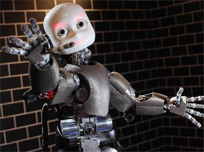 Luật sư: Robot có thể làm luật sư tốt hơn so với bất kỳ luật sư 'thật' hàng đầu nào khác. Nó được tạo ra trên cơ sở một thuật toán đã được dự đoán chính xác lên tới 70% các trường hợp tại Tòa án tối cao Hoa Kỳ.