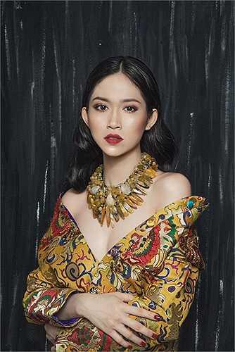 Thu Vũ từng tham gia cuộc thi Hoa hậu các dân tộc Việt Nam năm 2013 và giành giải Hoa Hậu Ảnh.