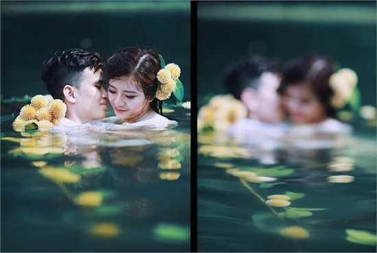 Cặp đôi Văn Hải - Hải Anh tiết lộ, đám cưới của họ sẽ được tổ chức vào cuối tháng 6.