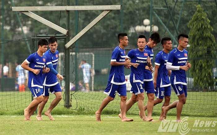 Đây có thể là cặp tiền đạo trong mơ của ĐT Việt Nam tại vòng loại World Cup 2018