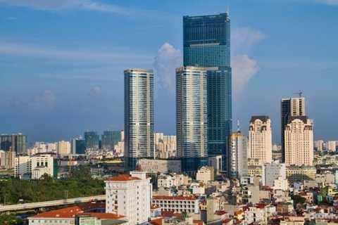 Hé lộ âm mưu lừa đảo trong thương vụ mua bán tòa nhà Keangnam