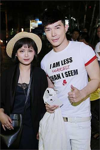 Em gái của Nathan Lee tên là Trang Ly, cô là một hoạ sĩ - nhà thiết kế thời trang, hiện đang làm việc tại công ty thời trang lớn nhất Canada