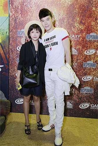 Giống như Nathan Lee, Trang Ly nói thông thạo rất nhiều thứ tiếng như: Anh, Pháp, Ý... và cô cũng có khả năng ca hát rất hay.