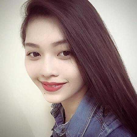 Cô gái xinh xắn này là Nguyễn Minh Ngọc, sinh ngày 25/04/1994, đến từ thành phố Hải Phòng.