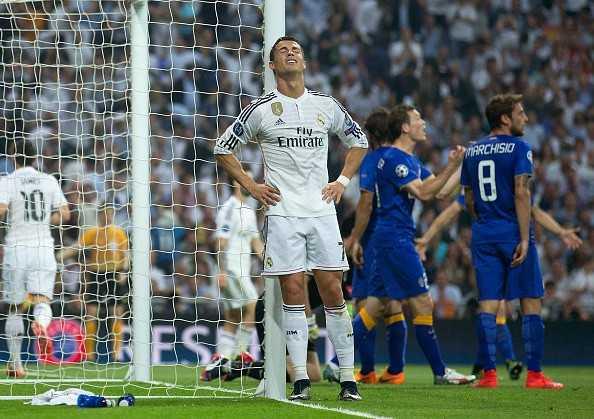 Ronaldo không đáng trách