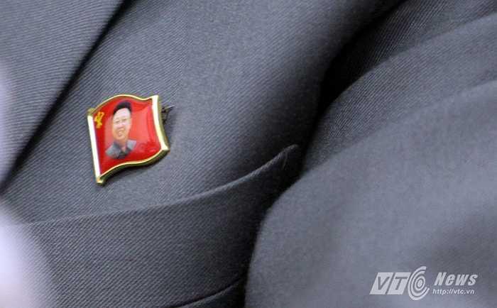 Đội bóng Triều Tiên sang Việt Nam với 21 cầu thủ, có độ tuổi trung bình là 24,2, chiều cao trung bình là 1m76.