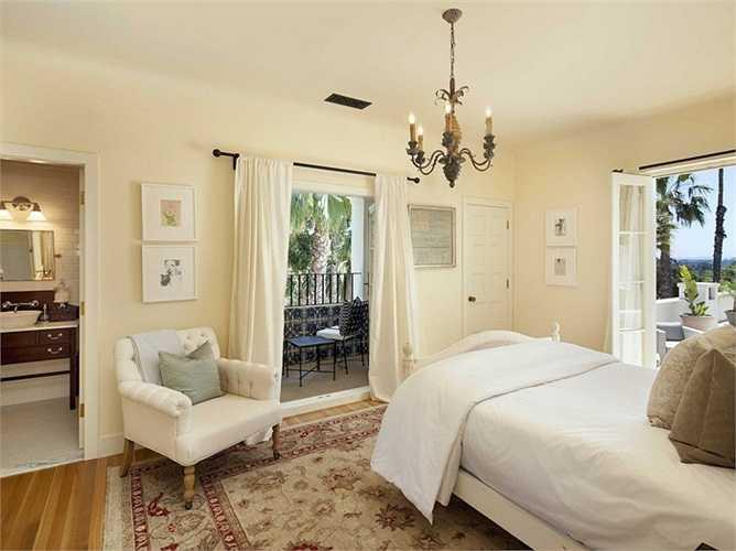 Tuy nhiên, chủ nhân của nó rất kỹ tính và đã tạo ra những phòng ngủ tuyệt vời