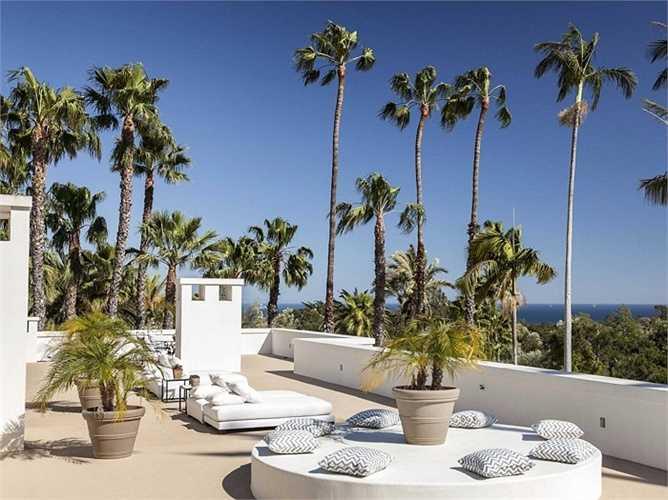 Đây là sẽ một địa điểm nghỉ dưỡng tuyệt vời cho bất kỳ ai