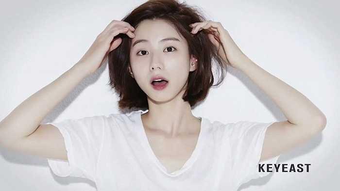 Dù kém tài tử 'Bản tình ca mùa đông' tới 13 tuổi nhưng đó không phải là rào cản để cô và Bae Yong Joon đến với nhau.