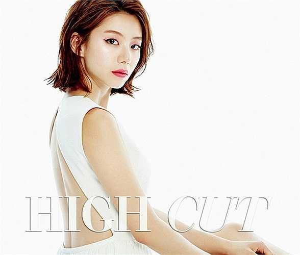 Hai người quen nhau khi Park Soo Jin gia nhập công ty Keyeast. Tuy nhiên, chỉ cách đây 3 tháng cặp đôi này mới chính thức hẹn hò, sau khi Bae Yong Joon chia tay một tiểu thư giàu có.
