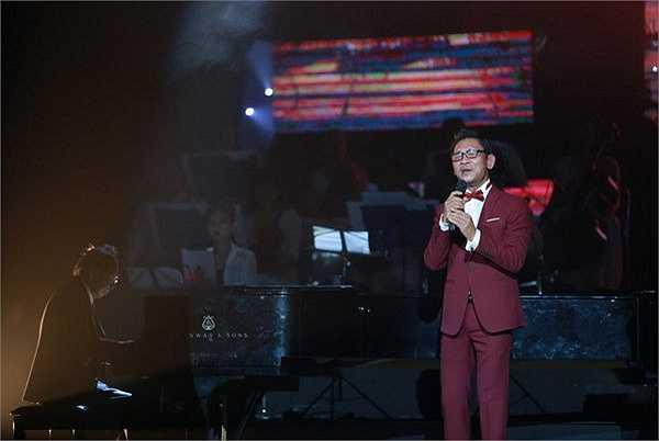 Tuy không phải cái tên nổi tiếng, nhưng nhạc sĩ Nguyễn Ánh 9 đã lựa chọn cho mình những giọng ca mới mà ông thấy thể hiện được cái hồn ca khúc của mình, bằng trái tim, tình cảm tha thiết như chính trái tim da diết, nồng cháy của ông. Hằng Nga cũng đã khiến khán phòng xúc động với ca khúc ấy.