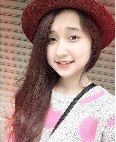 Cô bạn Phan Thị Ngọc Quyên sinh ra tại Quảng Nam.