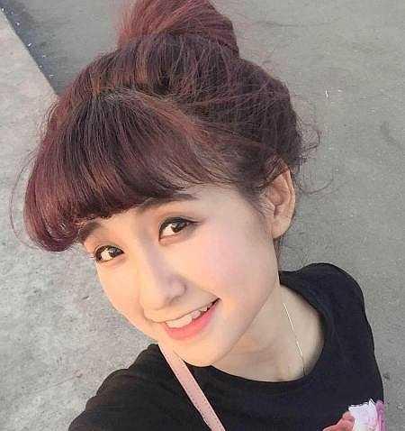 Ngọc Quyên sinh năm 1995.