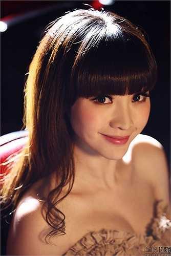 Vai diễn Bảo Minh Ngọc của cô nàng trong 'Long môn phi giáp' bản truyền hình được đánh giá cao.