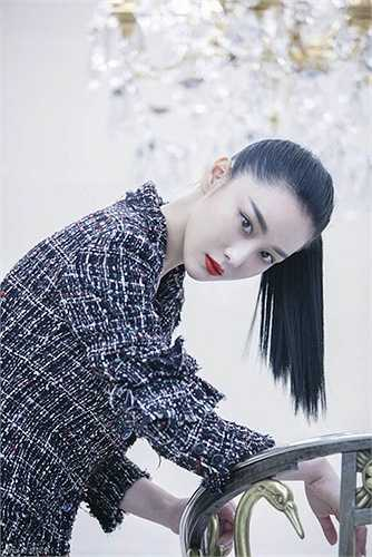 Năm 2014 – 2015, cô đã kịp tham gia nhiều bộ phim truyền hình đình đám như Võ Mỵ Nương truyền kỳ, Tân Thần điêu đại hiệp, Tân Thiên long bát bộ, Tân Lộc đỉnh ký…