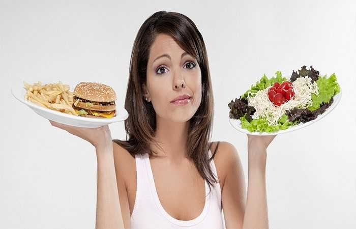 Thực phẩm tốt: Một chế độ ăn uống cân bằng có nghĩa là duy trì tính chất lành mạnh. Bạn có thể có được một khởi đầu tâm trạng tốt bằng cách ăn một bữa sáng bổ dưỡng hay chọn các loại thực phẩm và nấu chúng kết hợp protein, carbohydrate và chất xơ lành mạnh tự nhiên sẽ làm tăng năng lượng và tinh thần của bạn.